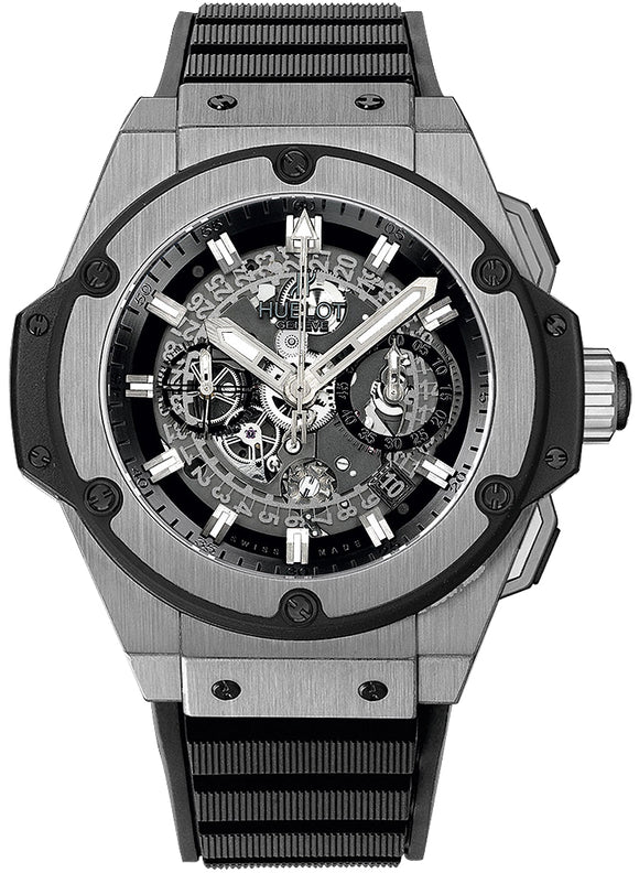 Hublot King Power Unico Chronograph 48mm