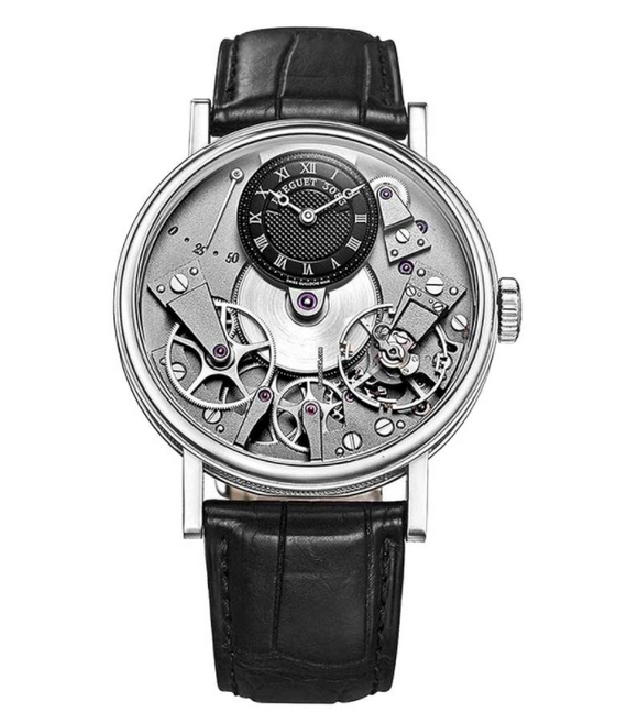 Breguet La Tradition Mechanical
