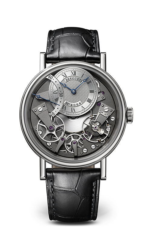 Breguet Tradition Automatic Retrograde Seconds 40mm