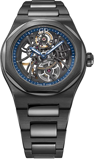 Girard Perregaux Earth To Sky North America Edition - The Luxury Well