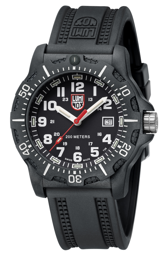 Luminox BlackOps Ref. 8881 - The Luxury Well