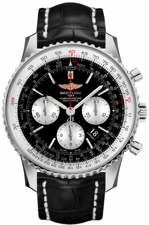 Navitimer B01 Chronograph 46mm