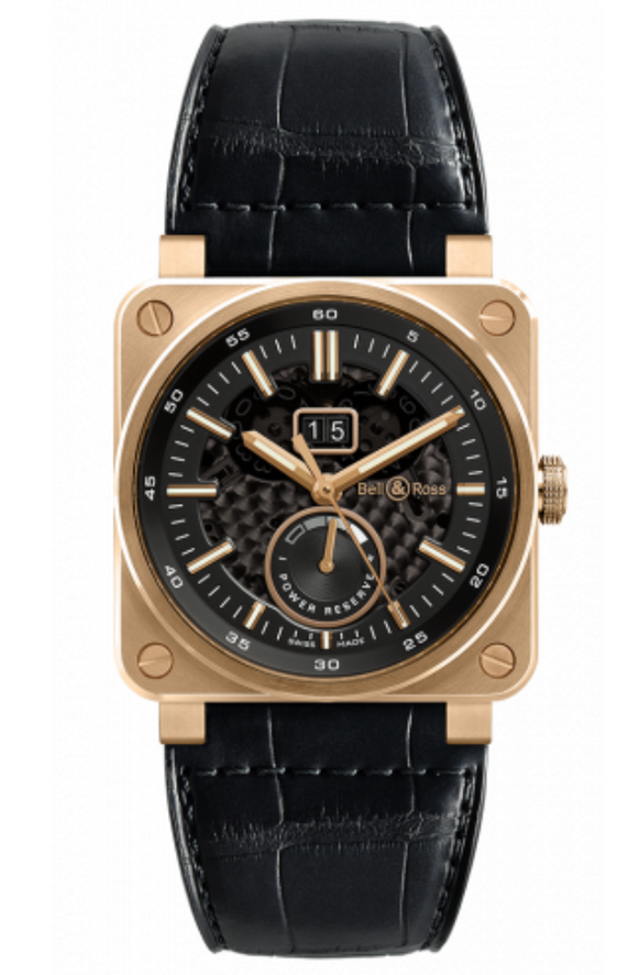 Bell & Ross Instruments - The Luxury Well