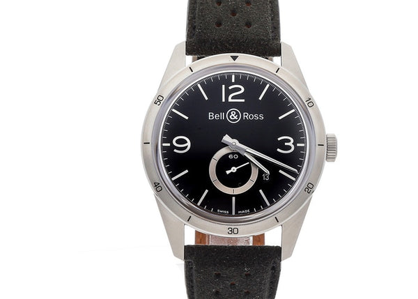 Bell & Ross Vintage - The Luxury Well