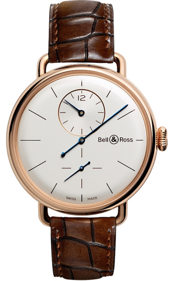 Bell & Ross Vintage WW1 - The Luxury Well