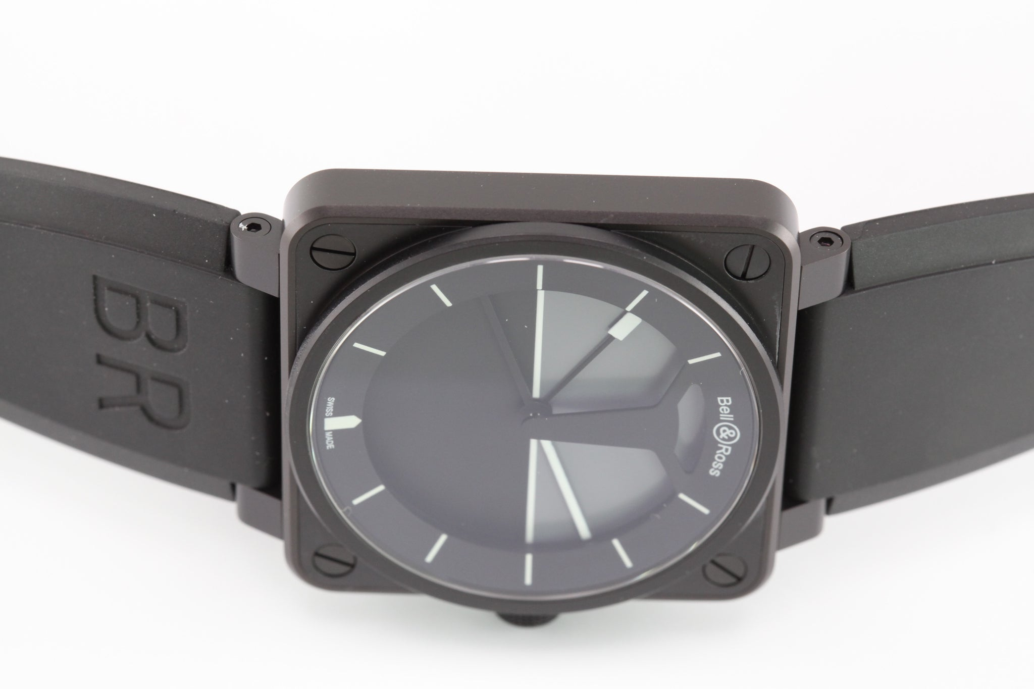 Bell & Ross Limited Edition BR01 Horizon