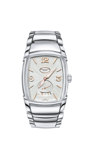 Parmigiani Fleurier Kalpa Kalparisma Steel 37.5 x 31.2 mm - The Luxury Well