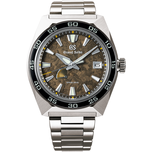 Grand Seiko Limited Edition