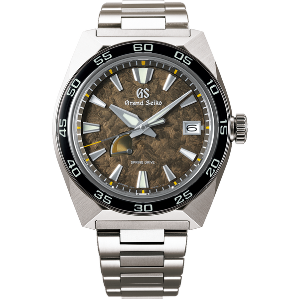 "Grand Seiko Limited Edition ""The Lion"" SBGA403 (500 pieces worldwide) - The Luxury Well"
