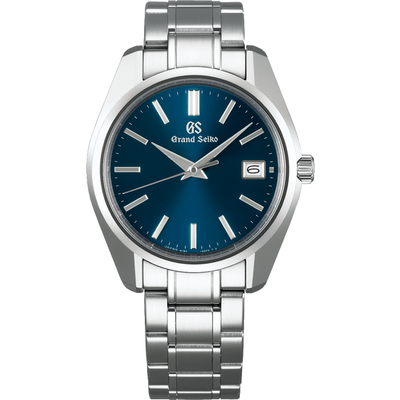 Grand Seiko SBGV239 - The Luxury Well