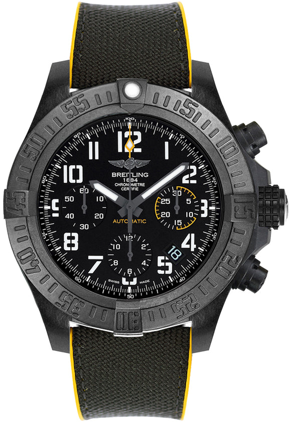 Breitling Avenger Hurricane Automatic Chronograph 45mm - The Luxury Well