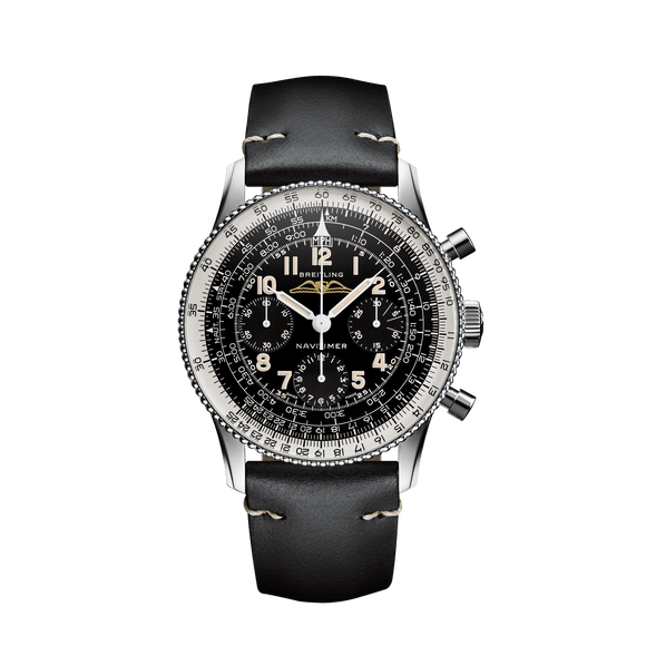 Breitling Navitimer Ref. 806 1959 Re-Edition (Sold out Limited Edition) - The Luxury Well