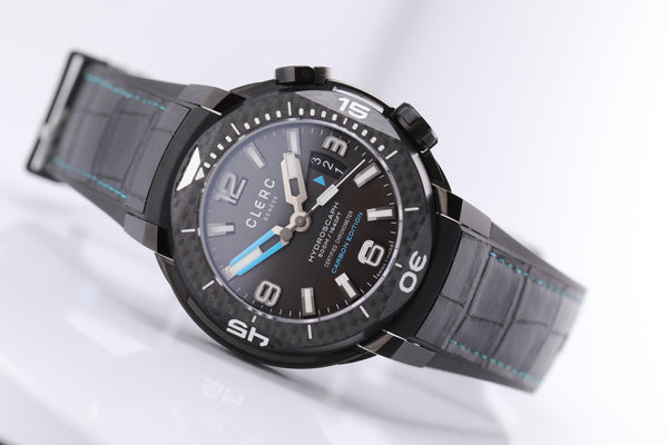 Clerc Hydroscaph H1 - The Luxury Well