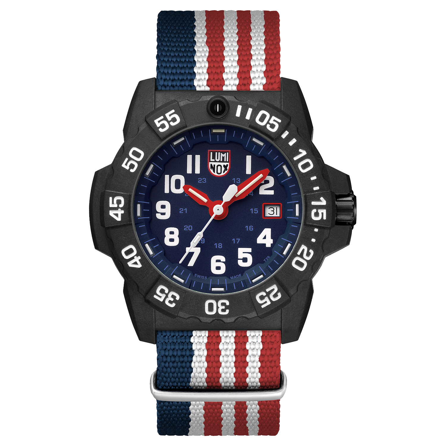 Luminox Navy SEAL Patriot - LIMITED EDITION