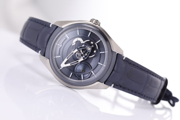 Ulysse Nardin Freak X 43mm blue dial Ref. 2303-270/03 - The Luxury Well