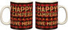 Mug - Happy Campers