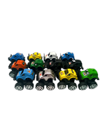 Mini Monster Truck 2""