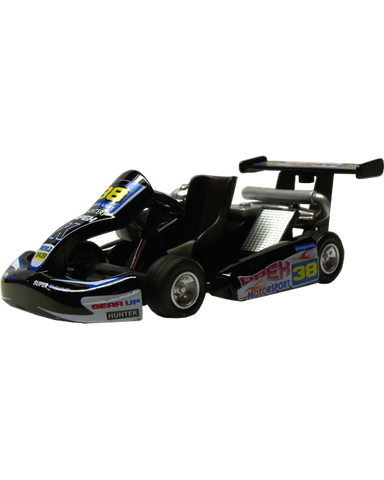 Turbo Go Kart