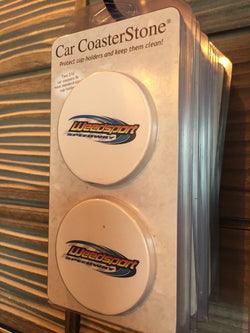 Car Coasters, 2 pack
