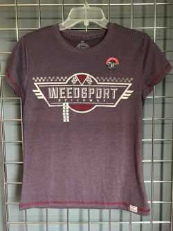 Racer Ladies Tee