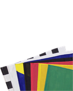 Racing Flag Set of 7