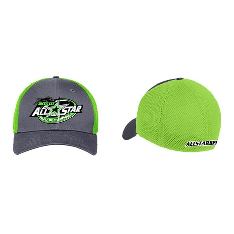 All Star Circuit of Champions Stretch Fit Hat