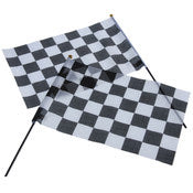 Cloth Racing Flags