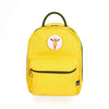 Diaper Backpack - Yellow GOGI