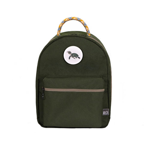 Diaper Backpack - Green GOGI