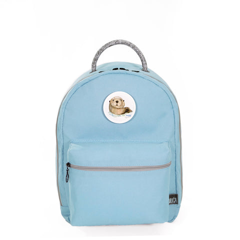 Diaper Backpack - Blue GOGI