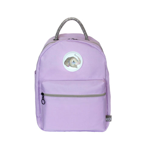 Diaper Backpack - Lilac GOGI