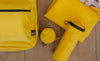 Pacifier Bag - YELLOW MINI