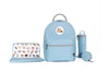 Diaper Backpack Set - Blue GOGI