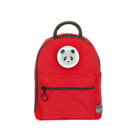 Toddler Backpack - Red MINI GOGI