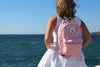 Diaper Backpack - PINK GOGI