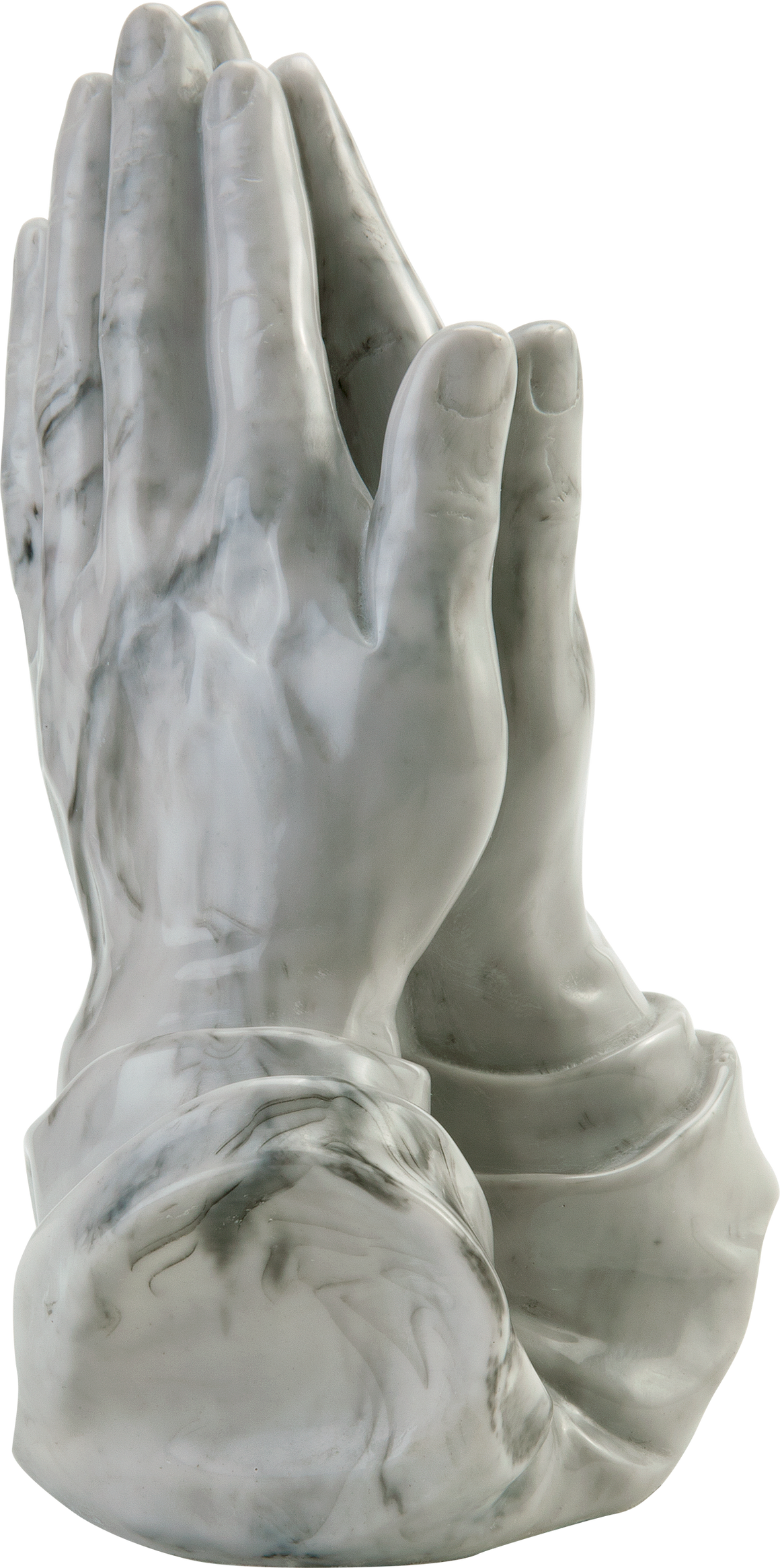 Praying Hand Keepsake Urn