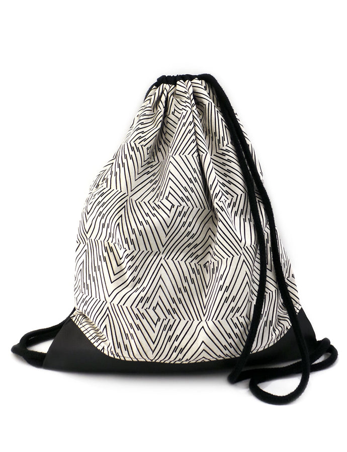 Rucksack Turnbeutel – Muster 14 - Colorblind Patterns