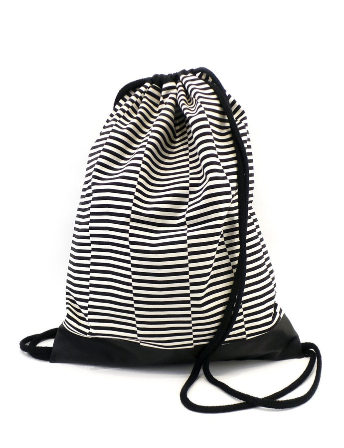 Rucksack Turnbeutel – Muster 20 - Colorblind Patterns