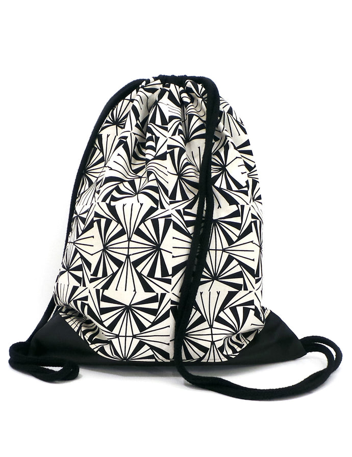 Rucksack Turnbeutel – Muster 22 - Colorblind Patterns
