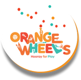 Shop Childs Farm at Orange Wheels in Abu Dhabi