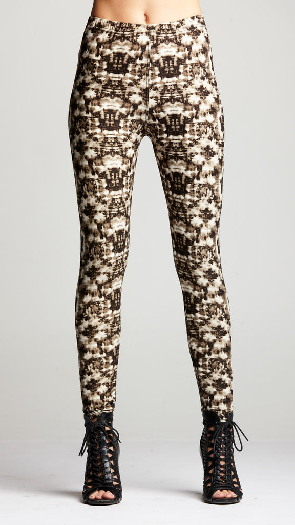 Printed Leggings