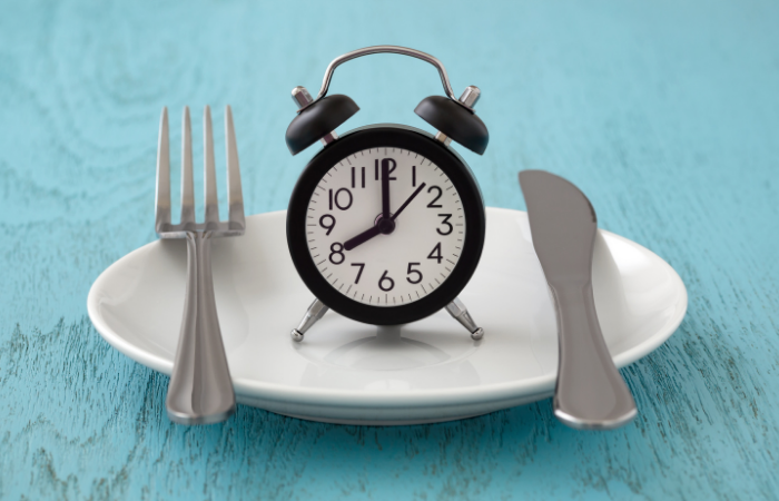Intuitive Fasting: Helpful or Harmful?