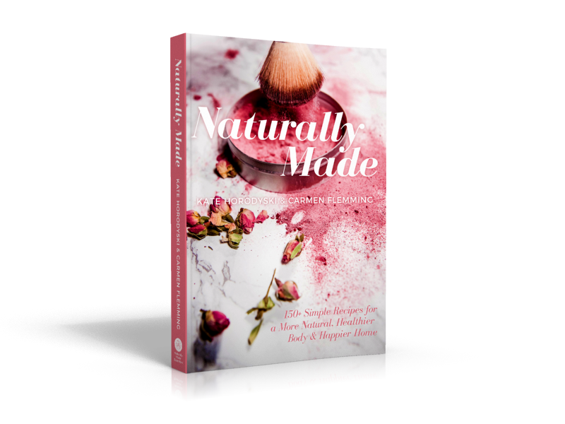 Naturally Made Book (Digital eBook Version Only)