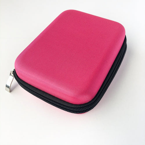 Travel Hard Shell Case for 10ml Roll-On Bottles
