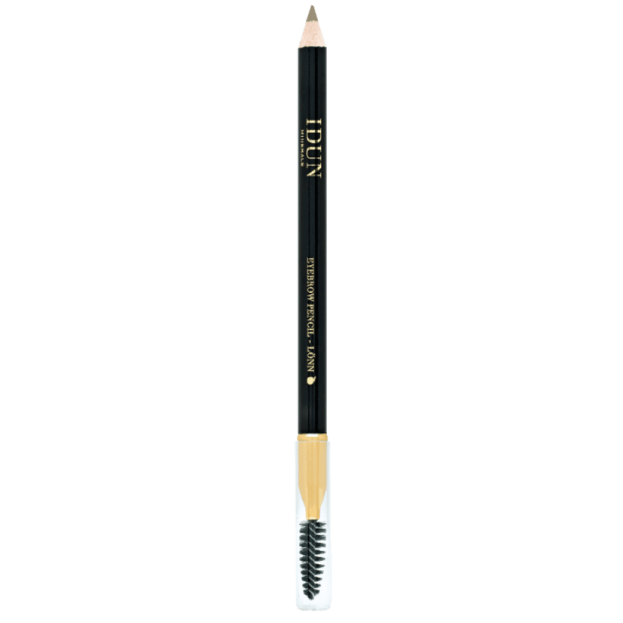 EYEBROW PENCIL – LÖNN (Medium Brown)