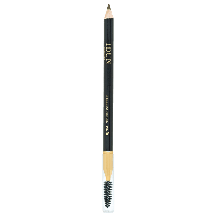 EYEBROW PENCIL – PIL (Dark brown)