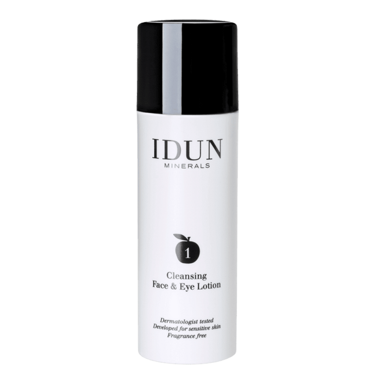 Cleansing Face and Eye Lotion