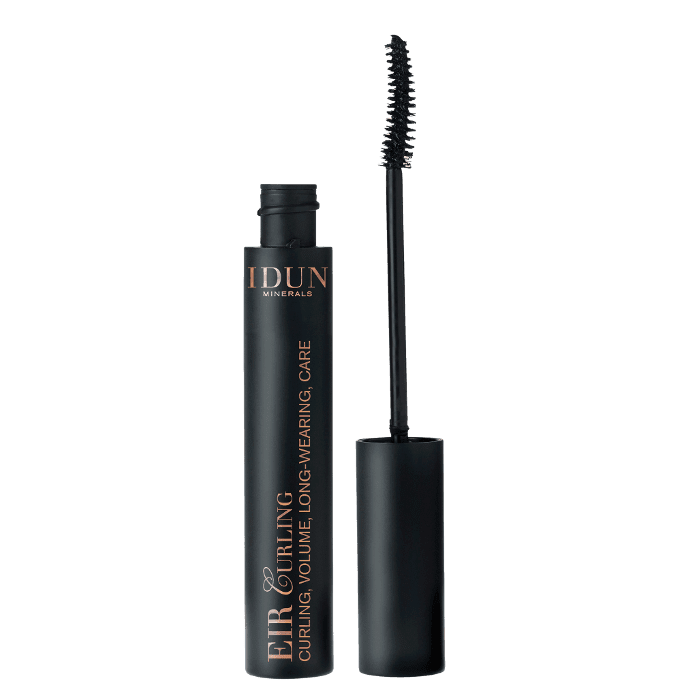 EIR CURLING- Curling and Maximum Volume Mascara