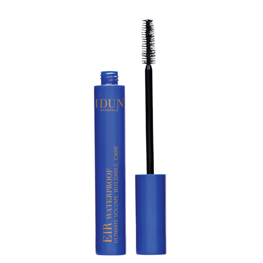 EIR WATERPROOF - Maximum Volume Mascara