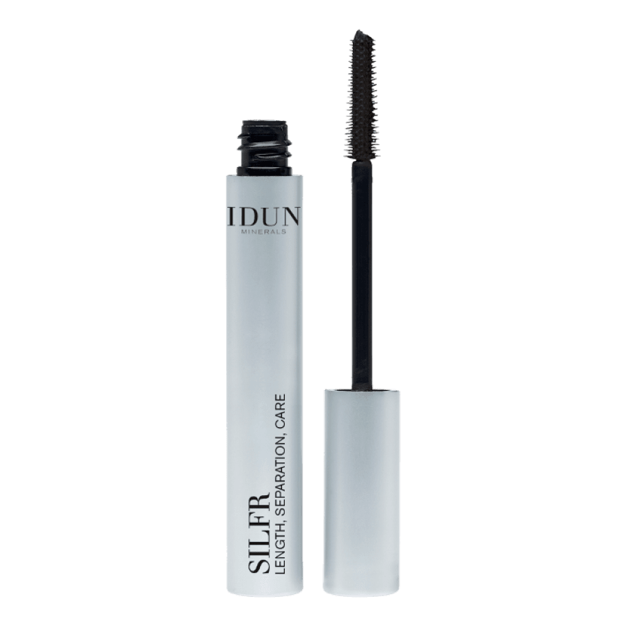 SILFR BROWN - Classic Lengthening Mascara
